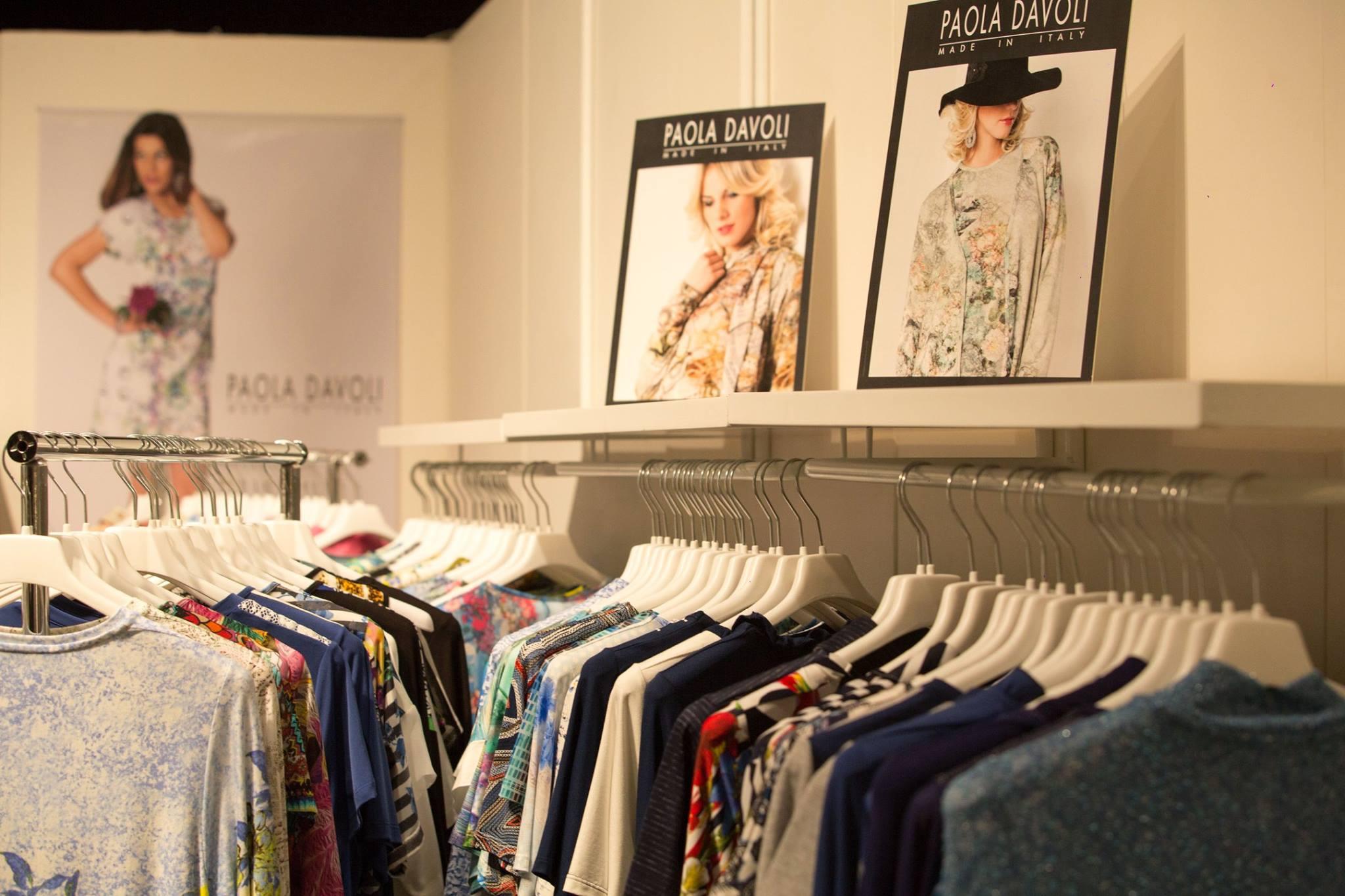 vestiti di moda del produttore